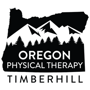 OREGON PHYSICAL THERAPY
